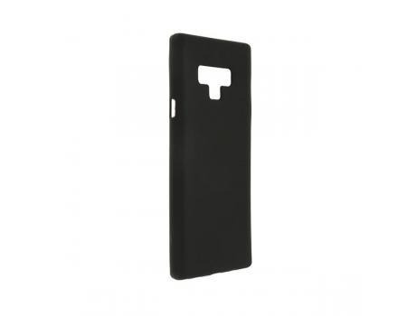 Силиконовый чехол для Samsung Note 9 матовый Soft-Touch