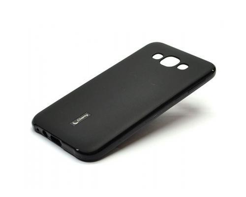 Чехол-накладка Сherry для Samsung E7/E700 силиконовый