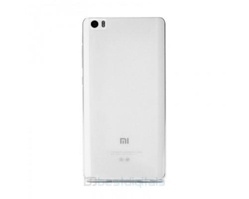 Чехол-накладка для Xiaomi Mi Note силиконовый
