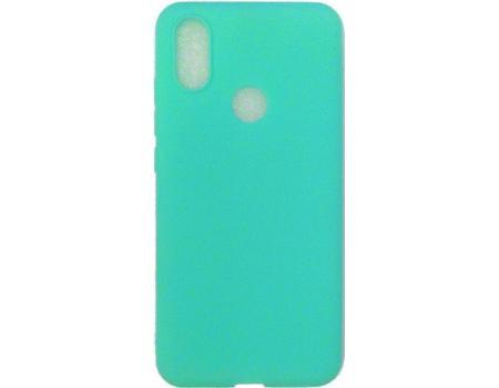 Силиконовый чехол для Xiaomi Mi A2/Mi 6X Neypo Soft Matte