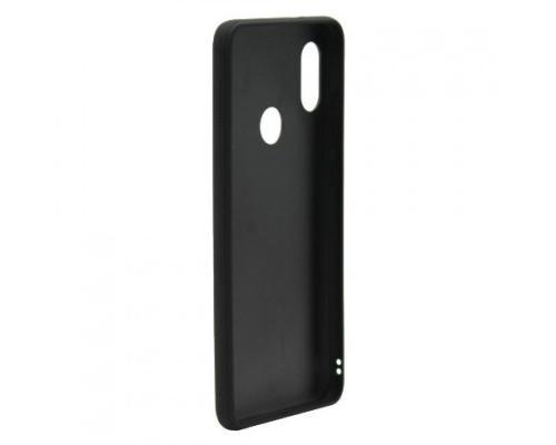 Силиконовый чехол для Xiaomi Mi A2 Lite матовый Soft-Touch