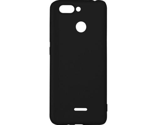 Силиконовый чехол для Xiaomi Redmi 6 матовый Soft-Touch