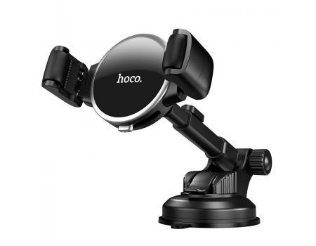 Держатель для смартфонов на торпеду Hoco S12 Lite