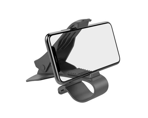 Держатель для смартфонов на торпеду Hoco CA50