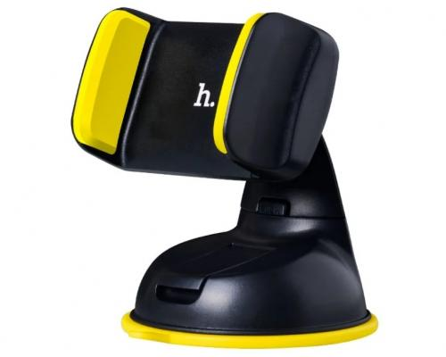 Автомобильный держатель Hoco CA5 Suction Magnetic