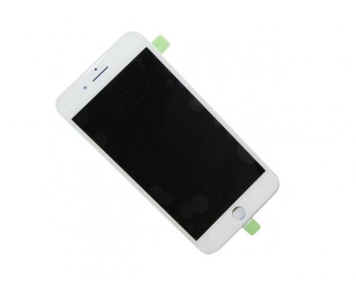 Дисплей для iPhone 8 Plus в сборе с тачскрином Pisen