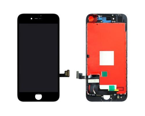 Дисплей для iPhone 8/SE 2020 + тачскрин с рамкой Vixion
