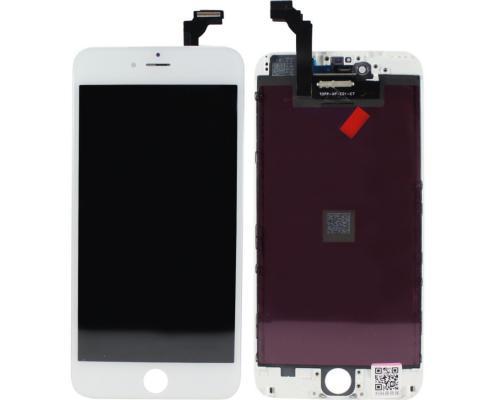Дисплей для iPhone 6 Plus в сборе с тачскрином Pisen