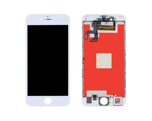 Дисплей для iPhone 6S + тачскрин с рамкой Vixion