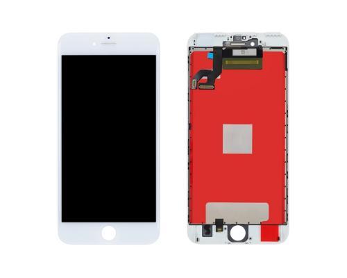 Дисплей для iPhone 6S Plus + тачскрин с рамкой Vixion
