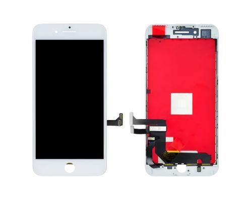 Дисплей для iPhone 7 Plus + тачскрин с рамкой Vixion