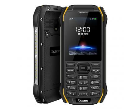Мобильный телефон Olmio X05