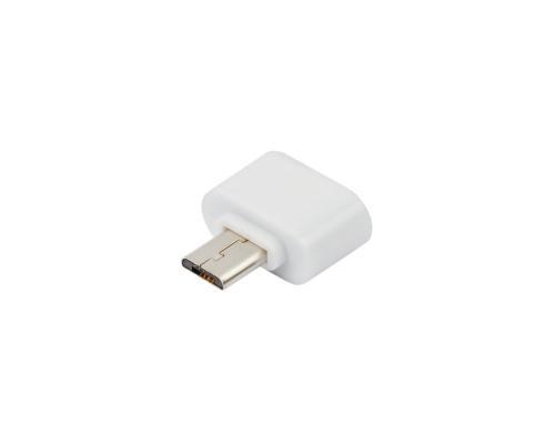 Адаптер USB - micro USB Vixion AD46