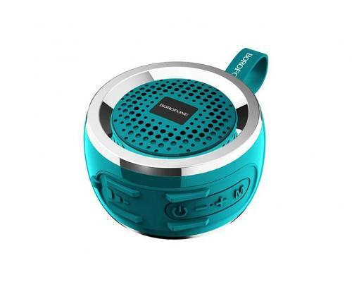 Bluetooth колонка Borofone BR2 Aurora Sports