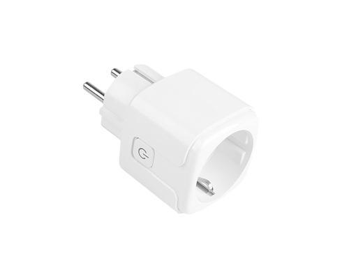 Умная розетка Zetton Smart Plug 16A