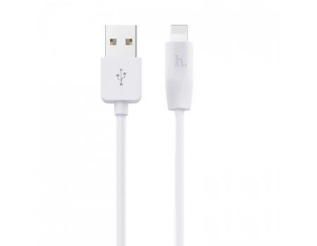USB кабель для iPhone Lightning Hoco X1 Rapid 1м