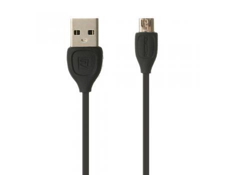 USB кабель microUSB Remax RC-050m