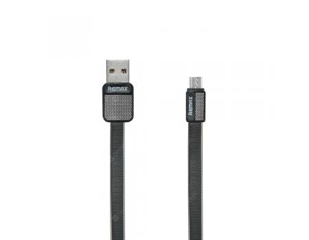 USB кабель microUSB Remax RC-044m