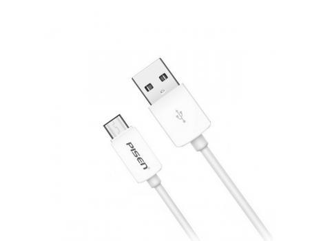 USB кабель microUSB Pisen MU01 1.5м