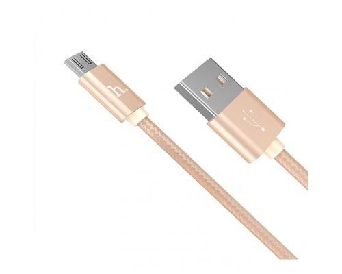 USB кабель microUSB Hoco X2