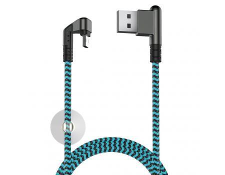 USB кабель microUSB Olmio X-Game Neo