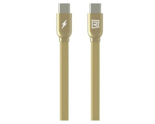 USB кабель Type-C - Type-C Remax RC-046a