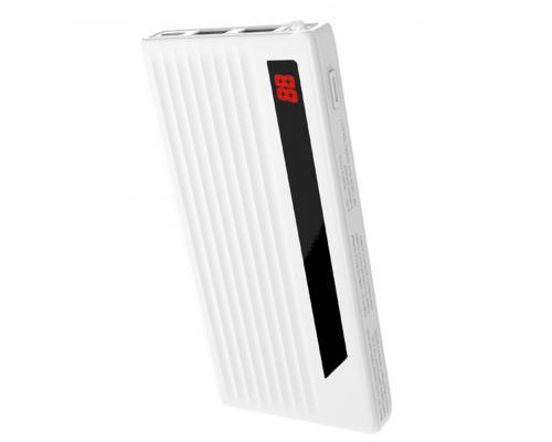 Внешний аккумулятор 2хUSB Hoco J27 Treasure Mobile Power Bank 10000mAh