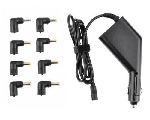 Автомобильное зарядное устройство для ноутбука AF08 15-20V 6A 90W Vixion