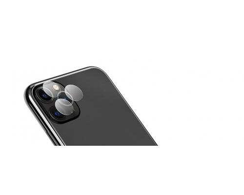 Защитная пленка для камеры iPhone 11 Pro Hoco Lens Flexible V11