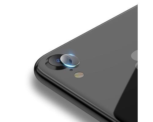 Защитная пленка на камеру iPhone 7/8 Hoco Lens Flexible V11 2 шт.