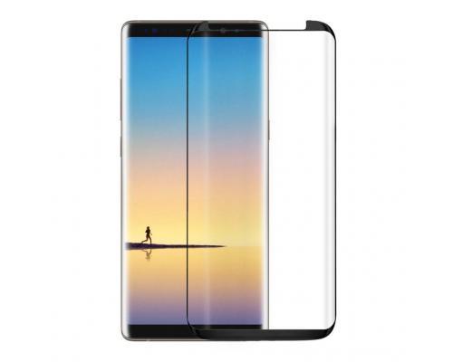 Защитное стекло для Samsung Note 8 5D
