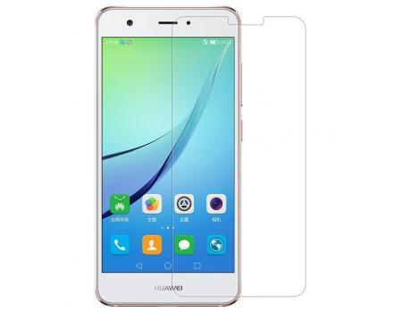 Защитное стекло для Huawei Honor Play прозрачное