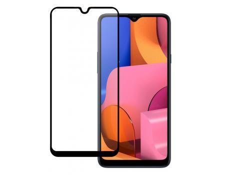 Защитное стекло 3D для Samsung A20s A207F