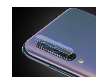 Защитное стекло для камеры Samsung A70