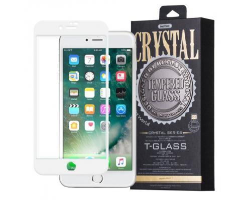 Защитное стекло 3D для iPhone 7/8/SE 2020 Remax GL-08