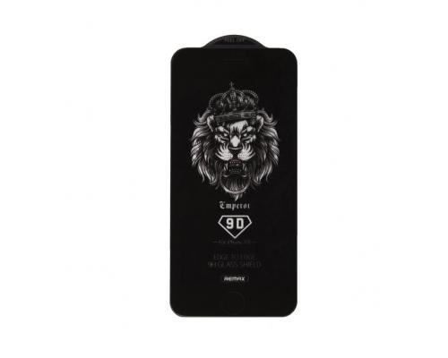 Защитное стекло 3D для iPhone 7/8/SE 2020 Remax Emperor Series GL-32