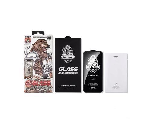 Защитное стекло 3D для iPhone 12/12 Pro Remax GL-59