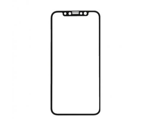 Защитное стекло 3D для iPhone 11 Pro/X/XS Proda Four Beasts