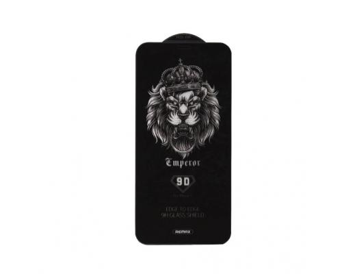 Защитное стекло 3D для iPhone 11/XR Remax Anti Blue-ray GL-34