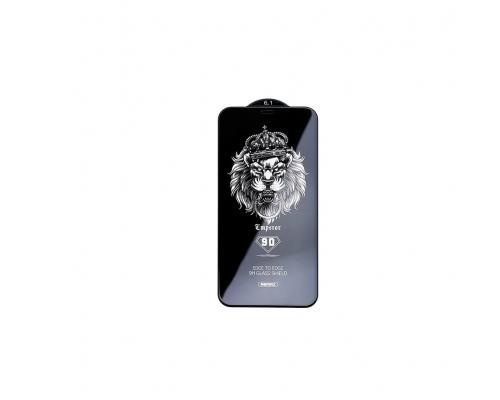 Защитное стекло 3D для iPhone 11/XR Remax Emperior Series GL-32