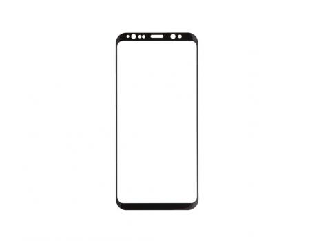 Защитное стекло 3D для Samsung Galaxy S8 Remax Covered Glass