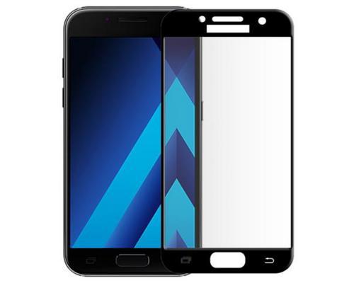 Защитное стекло 3D для Samsung A3 2017 A320F