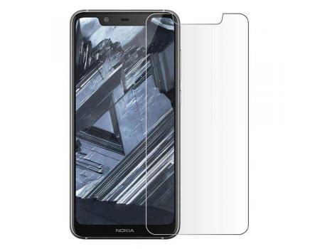 Защитное стекло для Nokia 5.1 Plus