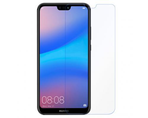 Защитное стекло для Huawei P20 Lite прозрачное