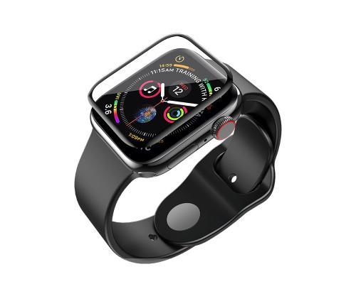 Защитное стекло 3D для Apple Watch 4/Watch 5 44 мм