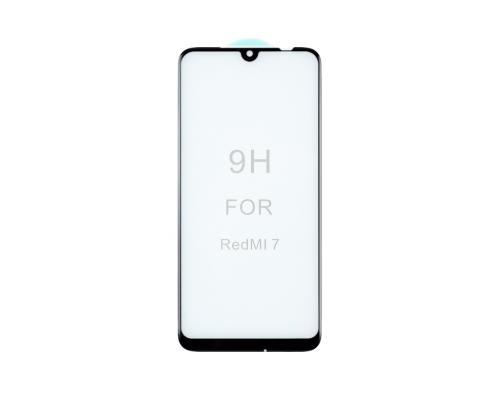 Защитное стекло 3D для Xiaomi Redmi 7 Vixion