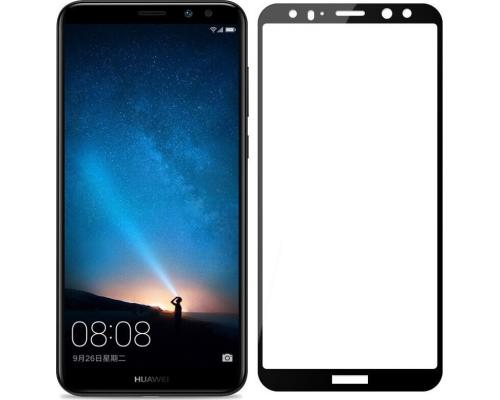 Защитное стекло 3D для Huawei Nova 2i