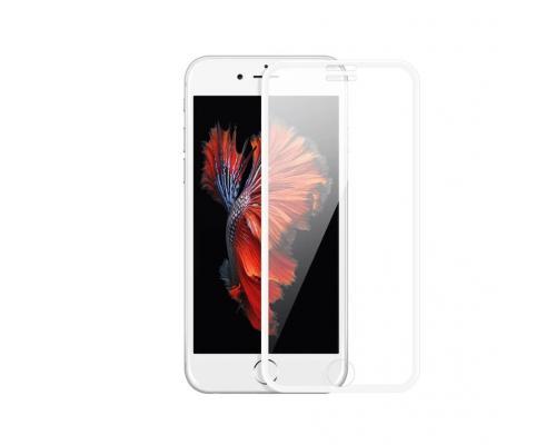 Защитное стекло 3D для iPhone 7 Plus/8 Plus Hoco Narrow Edges A11