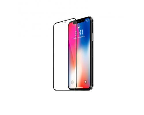 Защитное стекло 3D для iPhone 11 Pro Max/Xs Max Hoco HD Glass A8