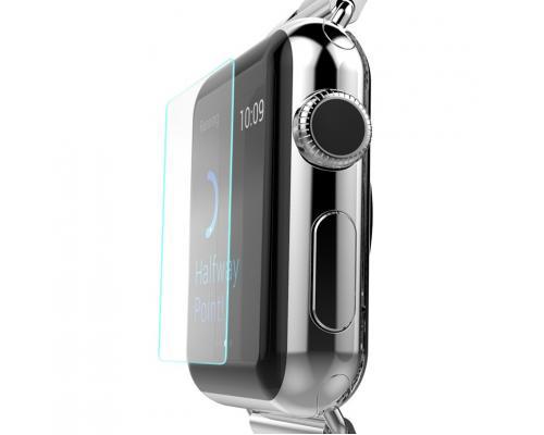 Защитное стекло для Apple Watch 38 мм Hoco Screen Protector